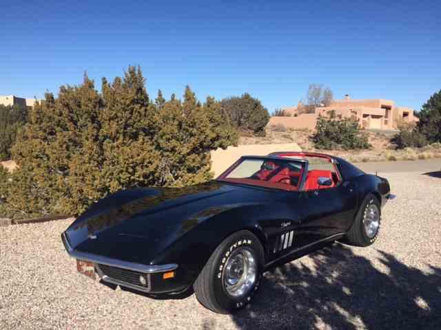 1969 Chevrolet Corvette | 928722