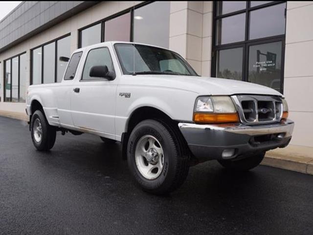 1999 Ford Ranger | 920873