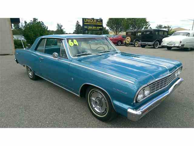 1964 Chevrolet Chevelle   928739