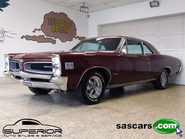 1966 Pontiac LeMans | 920874