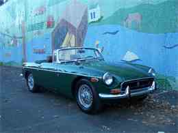 Picture of '70 MGB - JWME