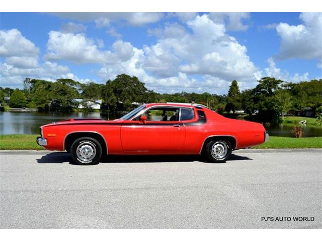 1974 Plymouth Road Runner | 928748