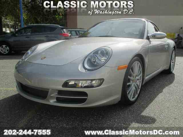 2006 Porsche 911 Carrera | 920876