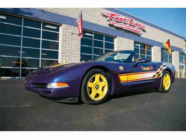 1998 Chevrolet Corvette | 928768
