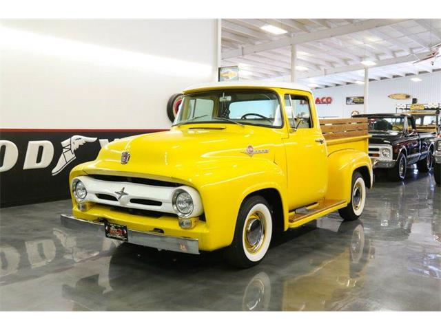 1956 Ford F100 | 928770