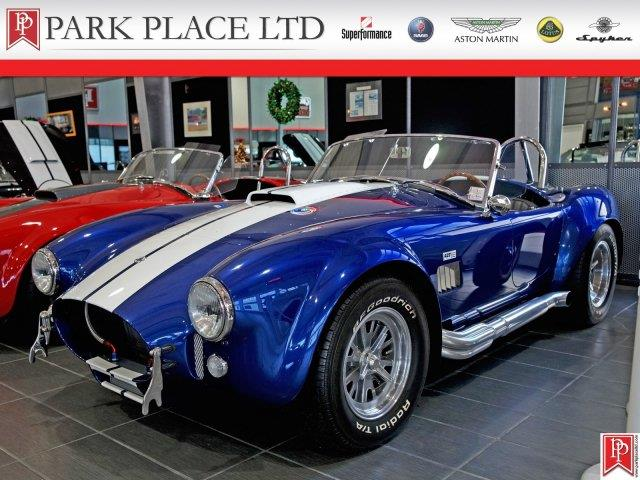 1965 Superformance Shelby Cobra | 928781