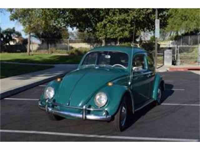 1964 Volkswagen Beetle | 928783