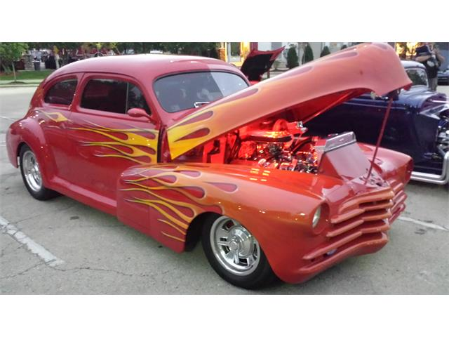 1948 Chevrolet Sedan | 928794