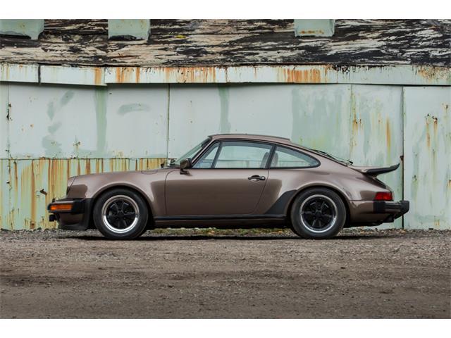1977 Porsche 930 Turbo | 928798
