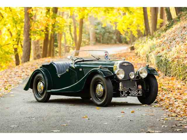 1936 Morgan 4 | 928801
