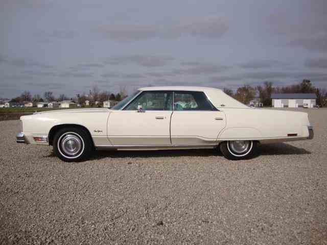 1978 Chrysler New Yorker | 928805