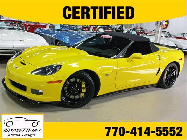 2013 Chevrolet Corvette | 920881