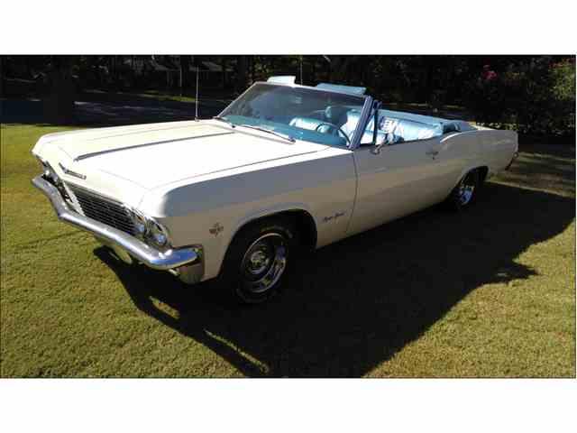 1965 Chevrolet Impala SS | 928822
