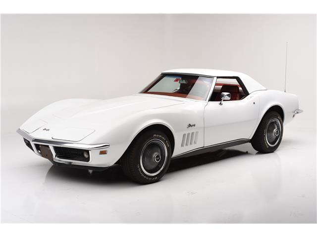 1969 Chevrolet Corvette | 928829