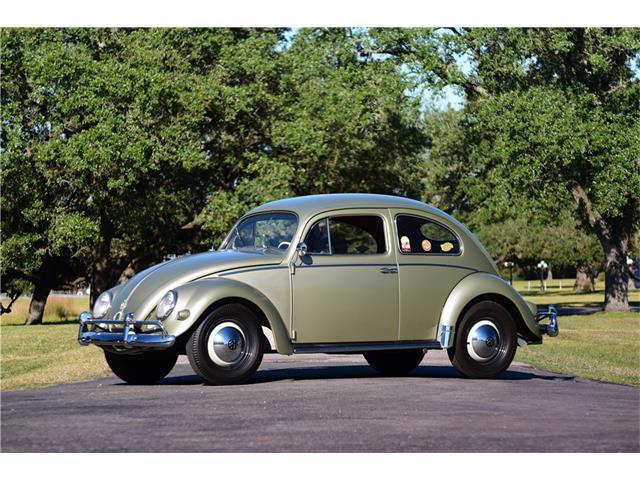 1956 Volkswagen Beetle | 928830