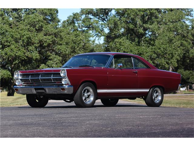 1967 Ford Fairlane | 928834