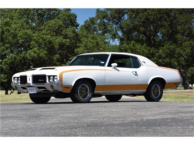 1972 Oldsmobile Hurst | 928841