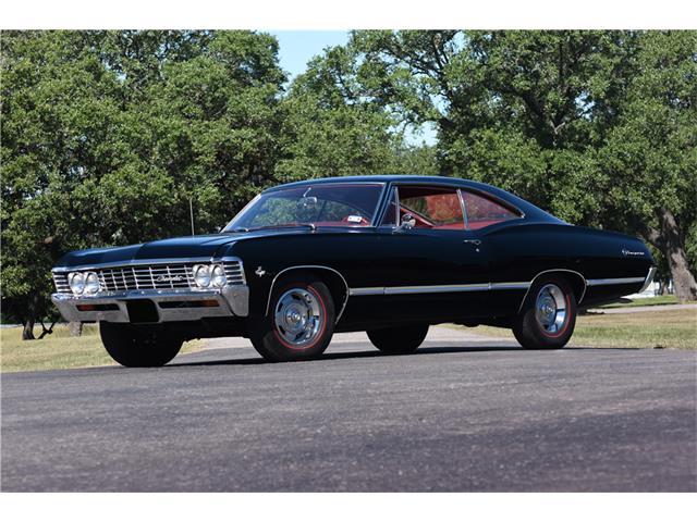 1967 Chevrolet Impala | 928844