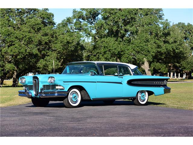 1958 Edsel Citation | 928845
