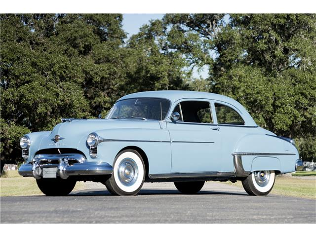 1950 Oldsmobile 88 | 928847