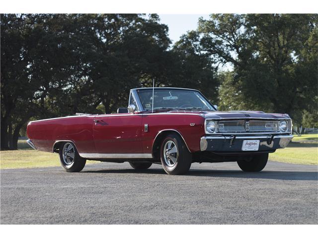 1967 Dodge Dart | 928851