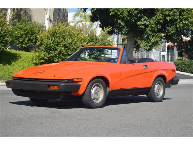 1979 Triumph TR7 | 928856