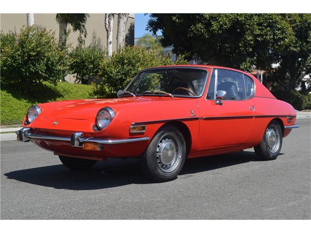 1971 Fiat Sport 850 | 928857