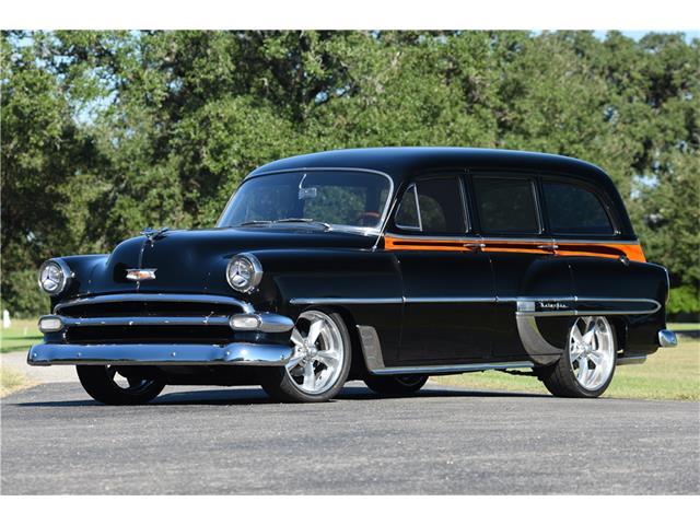 1954 Chevrolet 210 | 928859