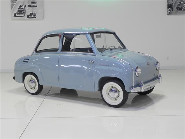 1957 Goggomobil T250 | 928860