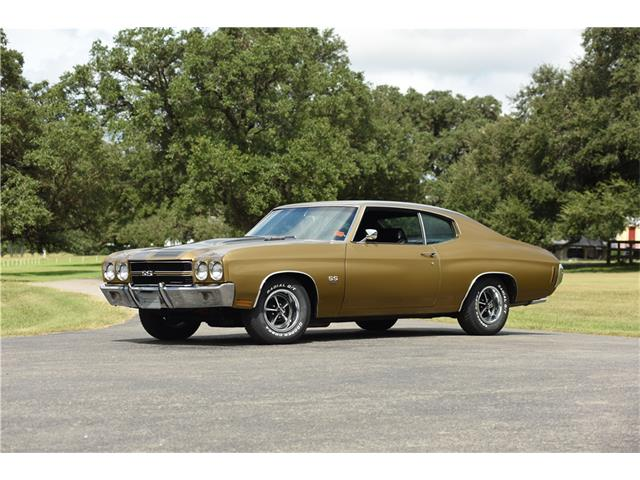 1970 Chevrolet Chevelle SS | 928863