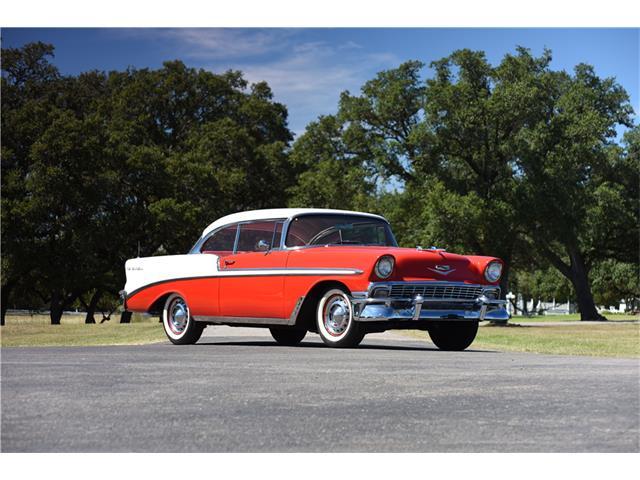 1956 Chevrolet Bel Air | 928865