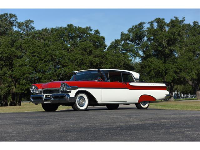 1957 Mercury Turnpike | 928866
