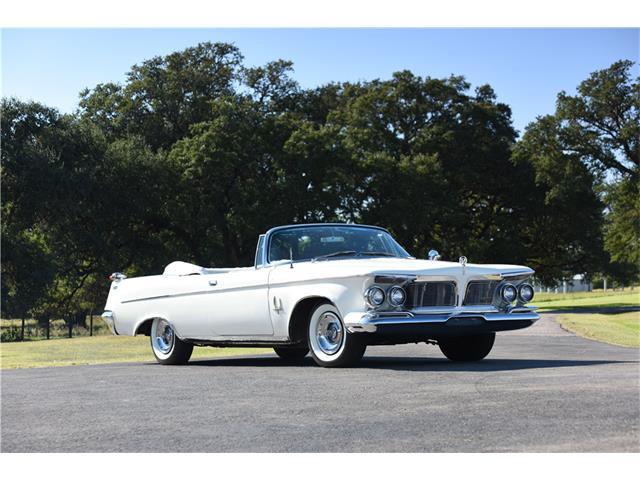 1962 Imperial Crown | 928874
