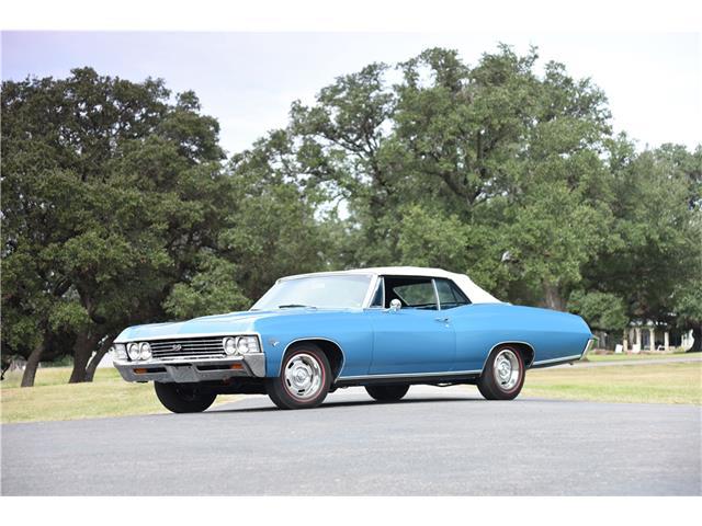 1967 Chevrolet Impala | 928878