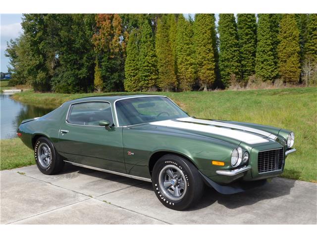 1970 Chevrolet Camaro Z28 | 928886