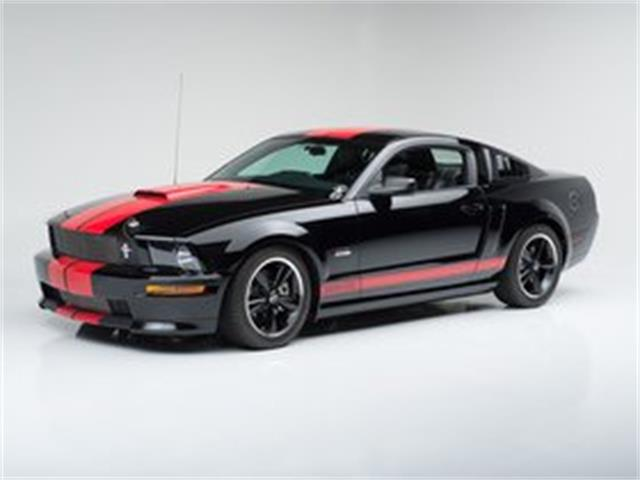 2008 Shelby GT | 928887