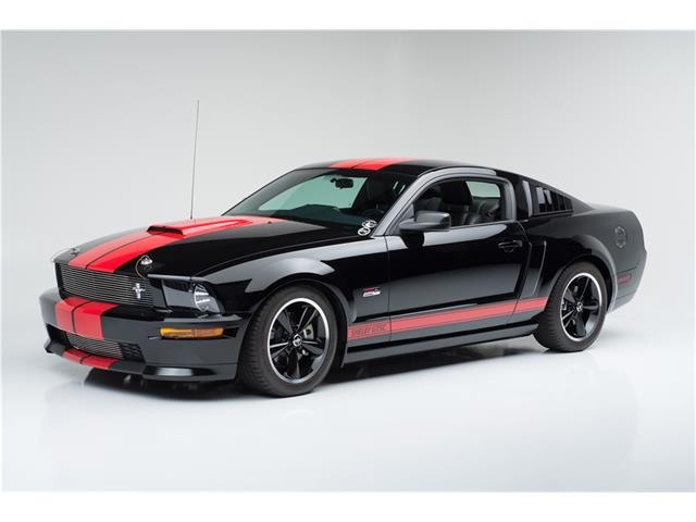 2008 Shelby GT   928887