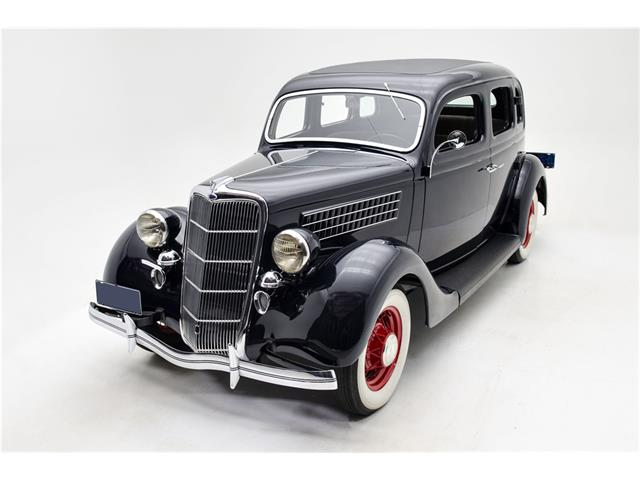 1935 Ford Model 48 | 928893