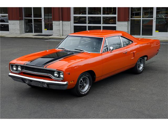 1970 Plymouth Road Runner | 928894