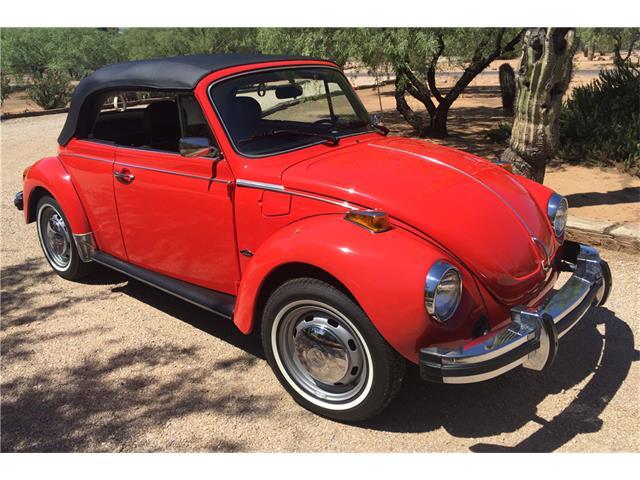 1978 Volkswagen Beetle | 928895