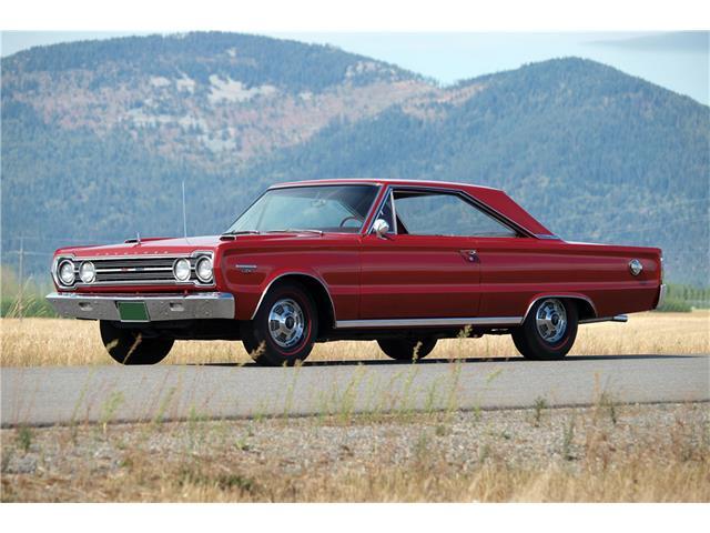 1967 Plymouth GTX | 928896