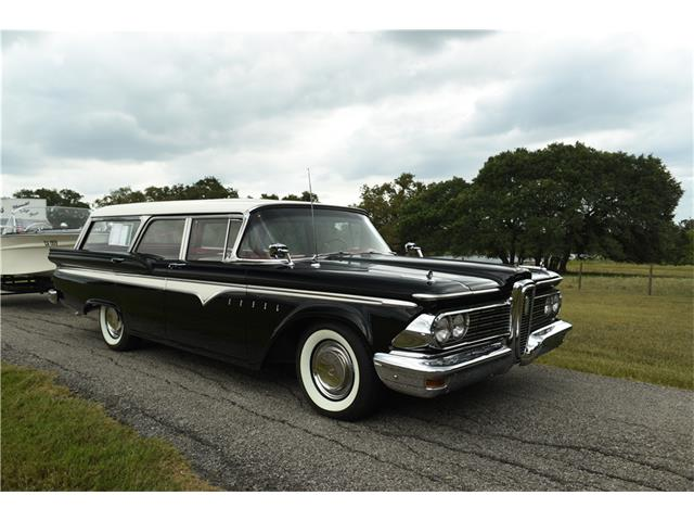 1959 Edsel Villager | 928899