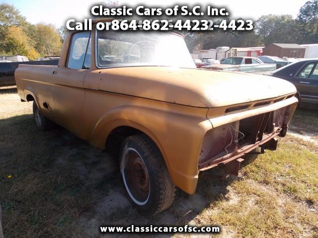 1963 Ford F1 | 920089