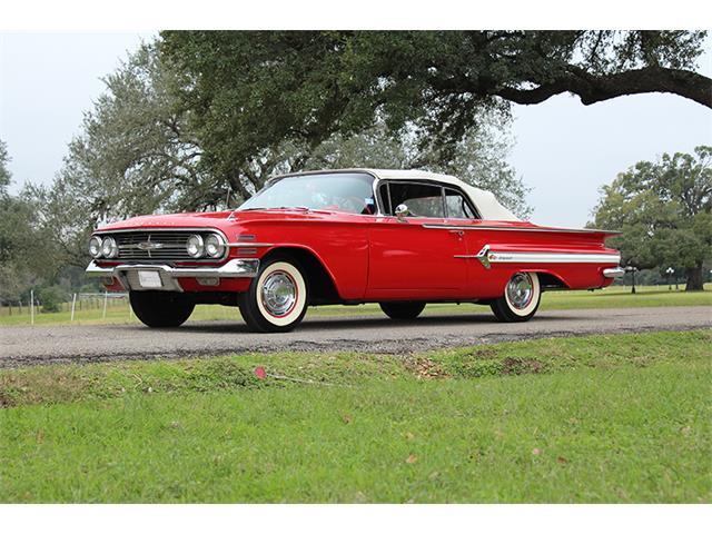 1960 Chevrolet Impala | 928903