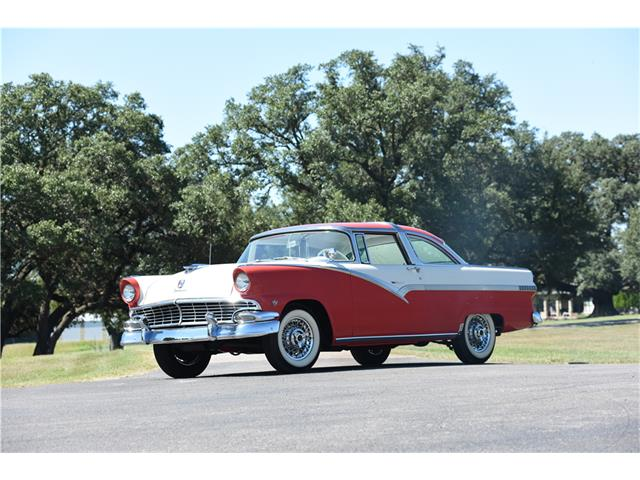 1956 Ford Crown Victoria | 928904