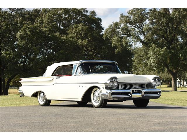 1957 Mercury Montclair | 928905