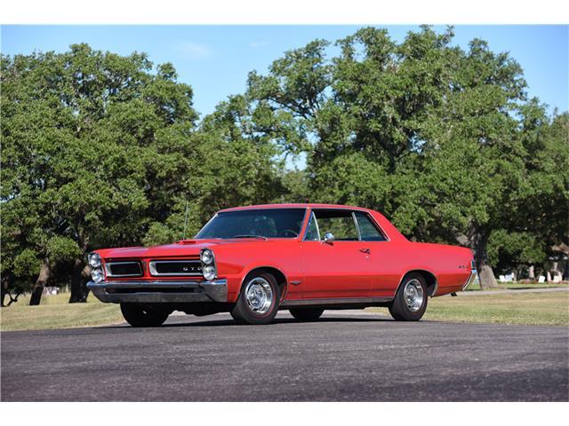 1965 Pontiac GTO | 928910