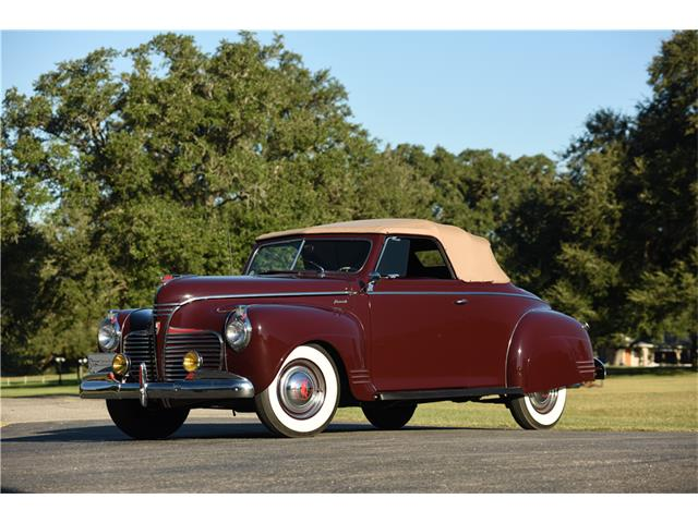 1941 Plymouth Special Deluxe | 928911