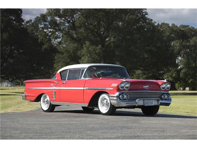 1958 Chevrolet Impala | 928913