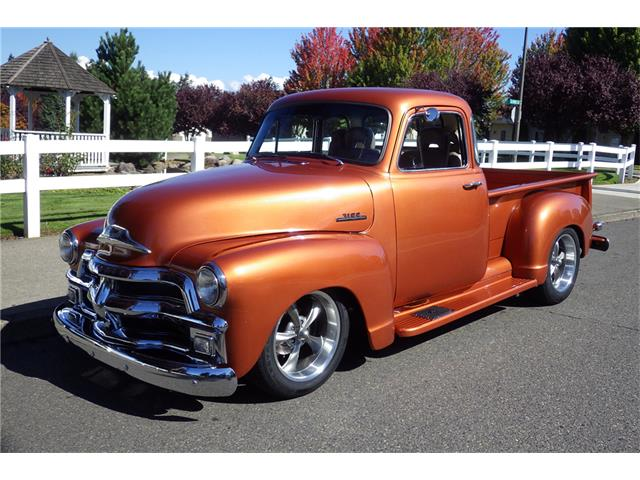 1954 Chevrolet 3100 | 928923